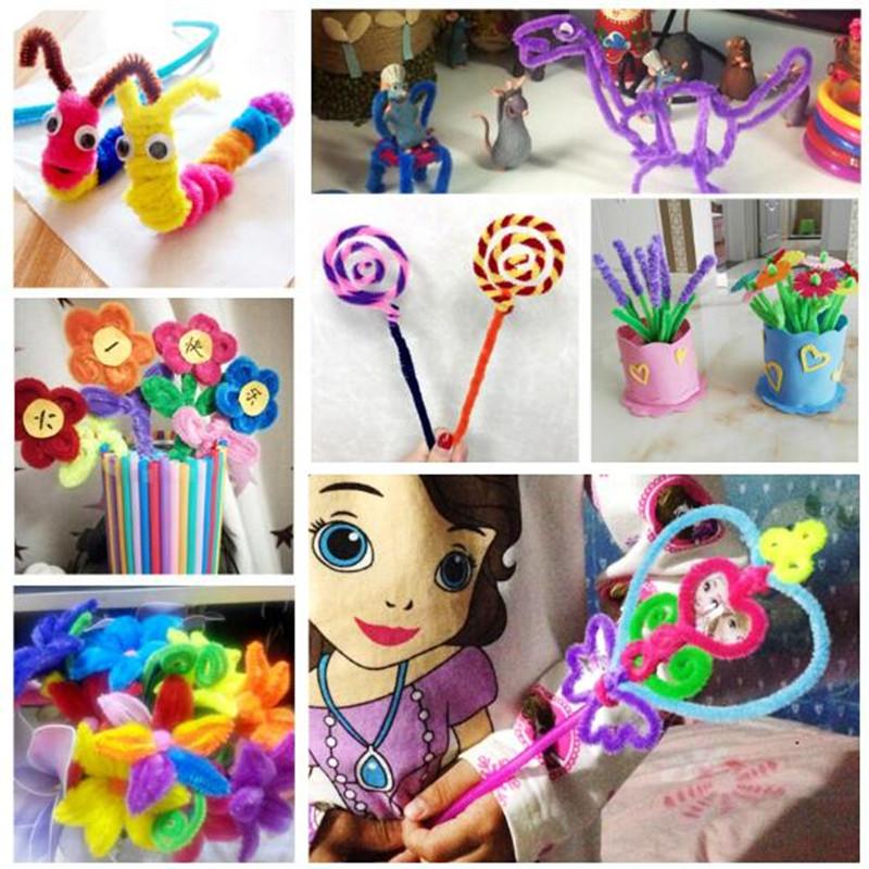 Twisted stiks - DIY fun activity kit for kids