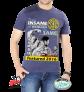 Train Insane Magazine Style Custom T-Shirt